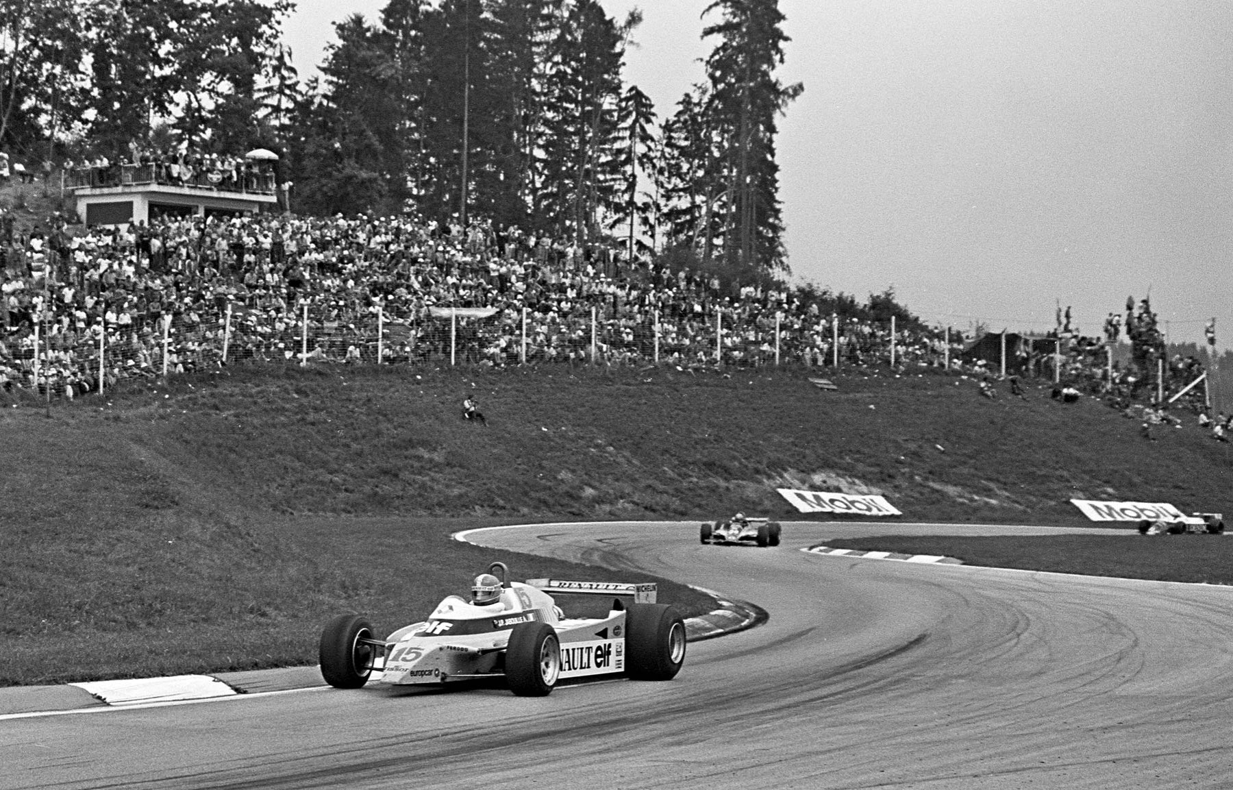 1979 sterreichring jean pierre HD Wallpaper