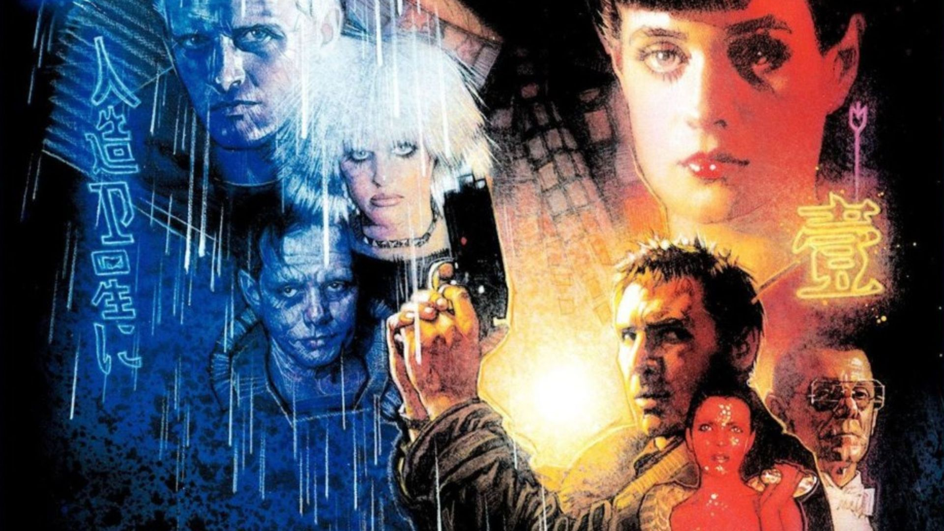 a review of the movie blade runner Read blade runner 2049 reviews from parents on common sense media become a member to write your own review.