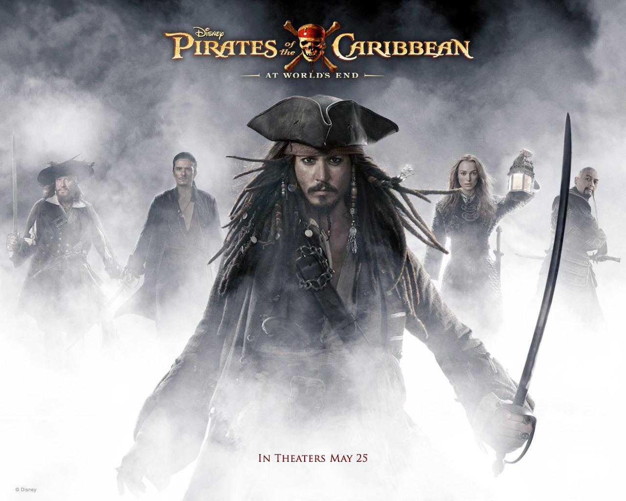 Pirates the pornmovie naked thumbs