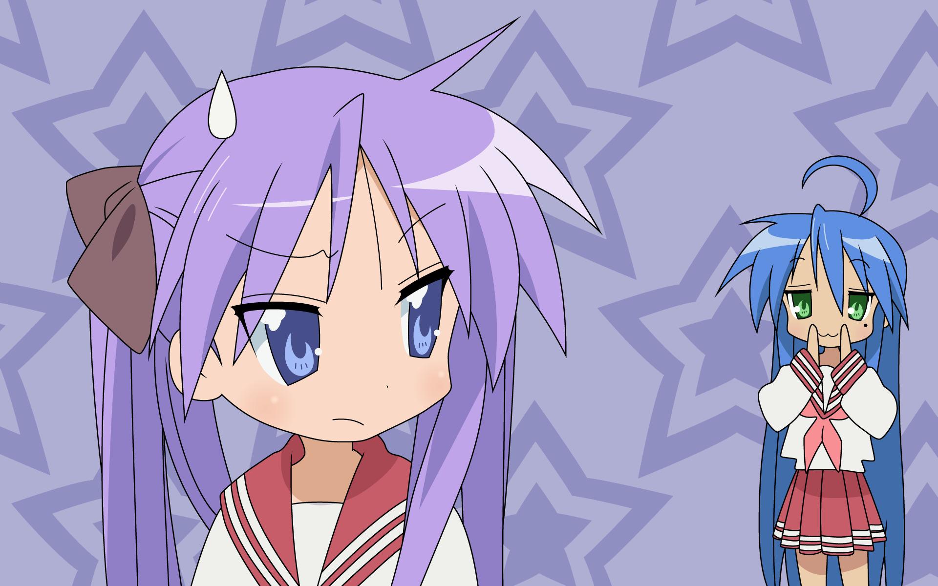 Lucky Star Konata Izumi