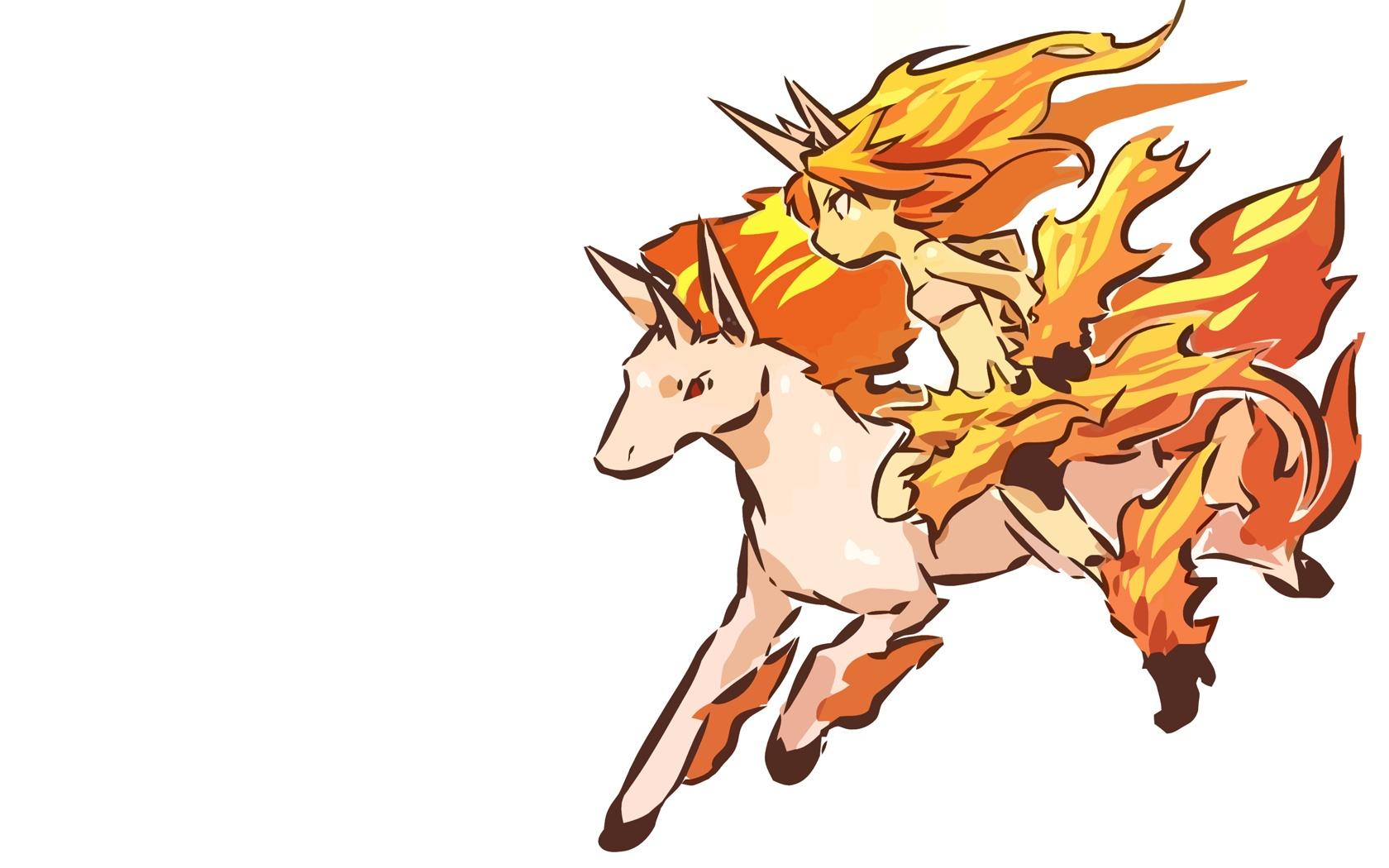 Rpidas Perfect Rapidash By Kokokiero With Rpidas Rapidash Pixel  # Muebles Pokemon