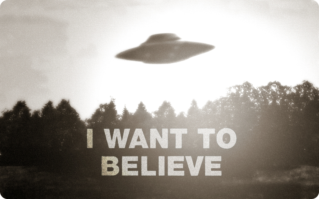 Quotes X Files Prepossessing Quotes Ufo The Xfiles