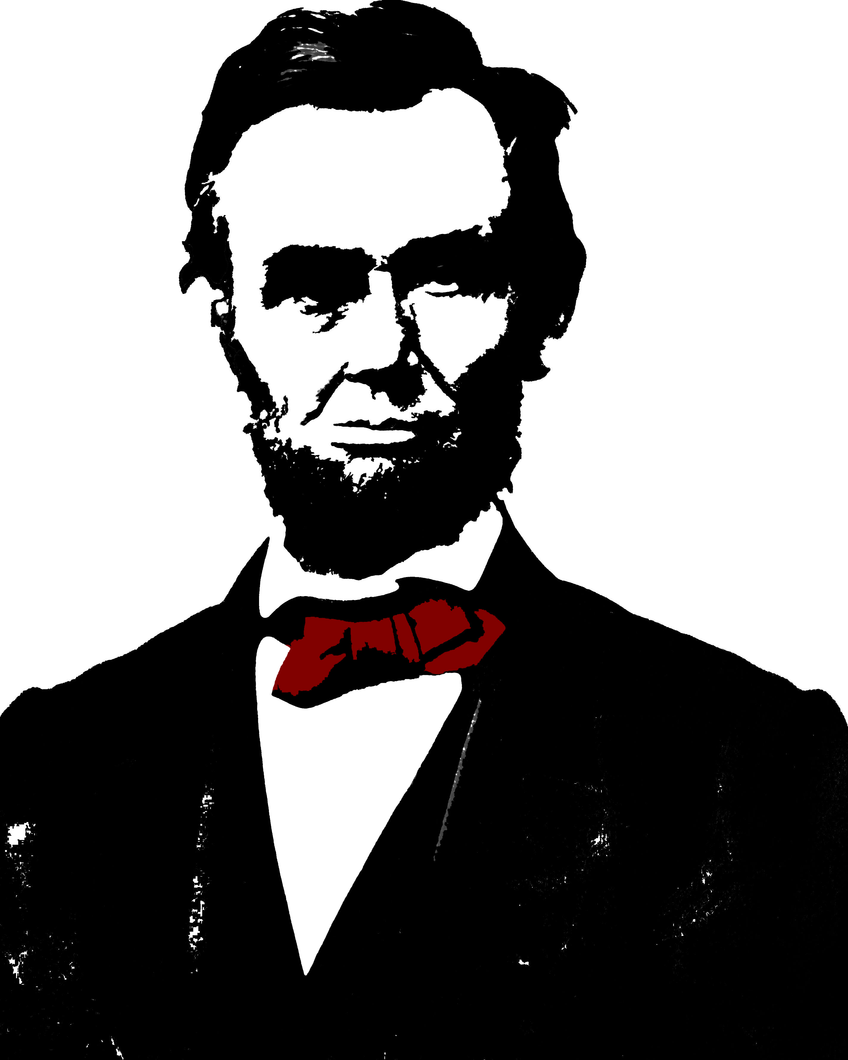 abraham Lincoln Presidents HD Wallpaper