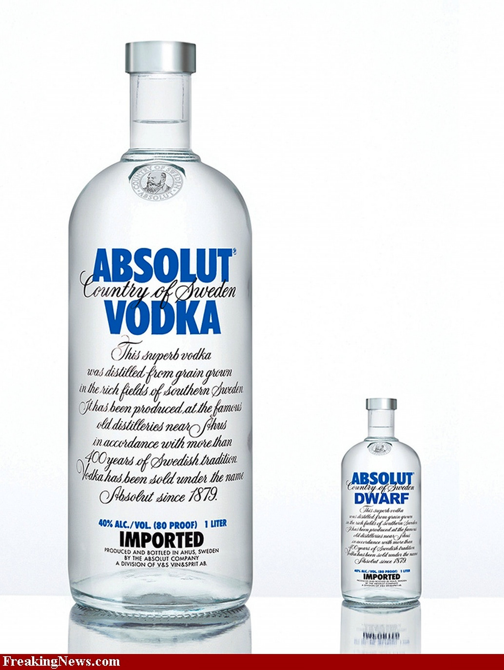 absolut dwarf high HD Wallpaper