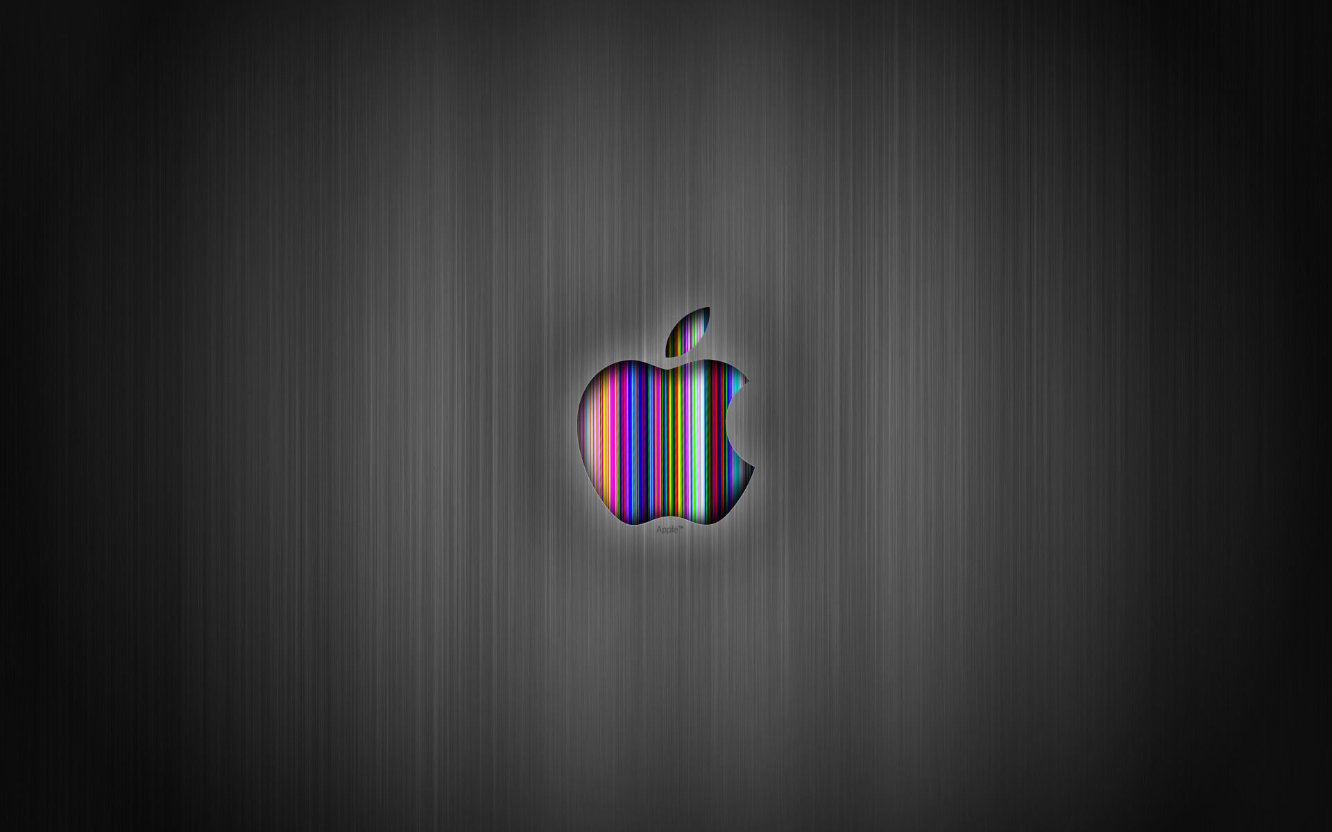 abstract apple Inc. gray HD Wallpaper