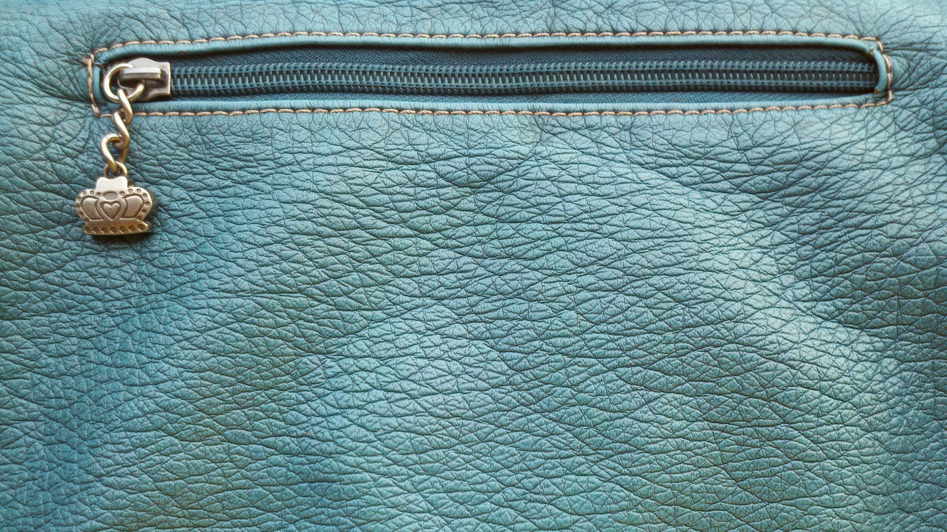 abstract leather zippers HD Wallpaper