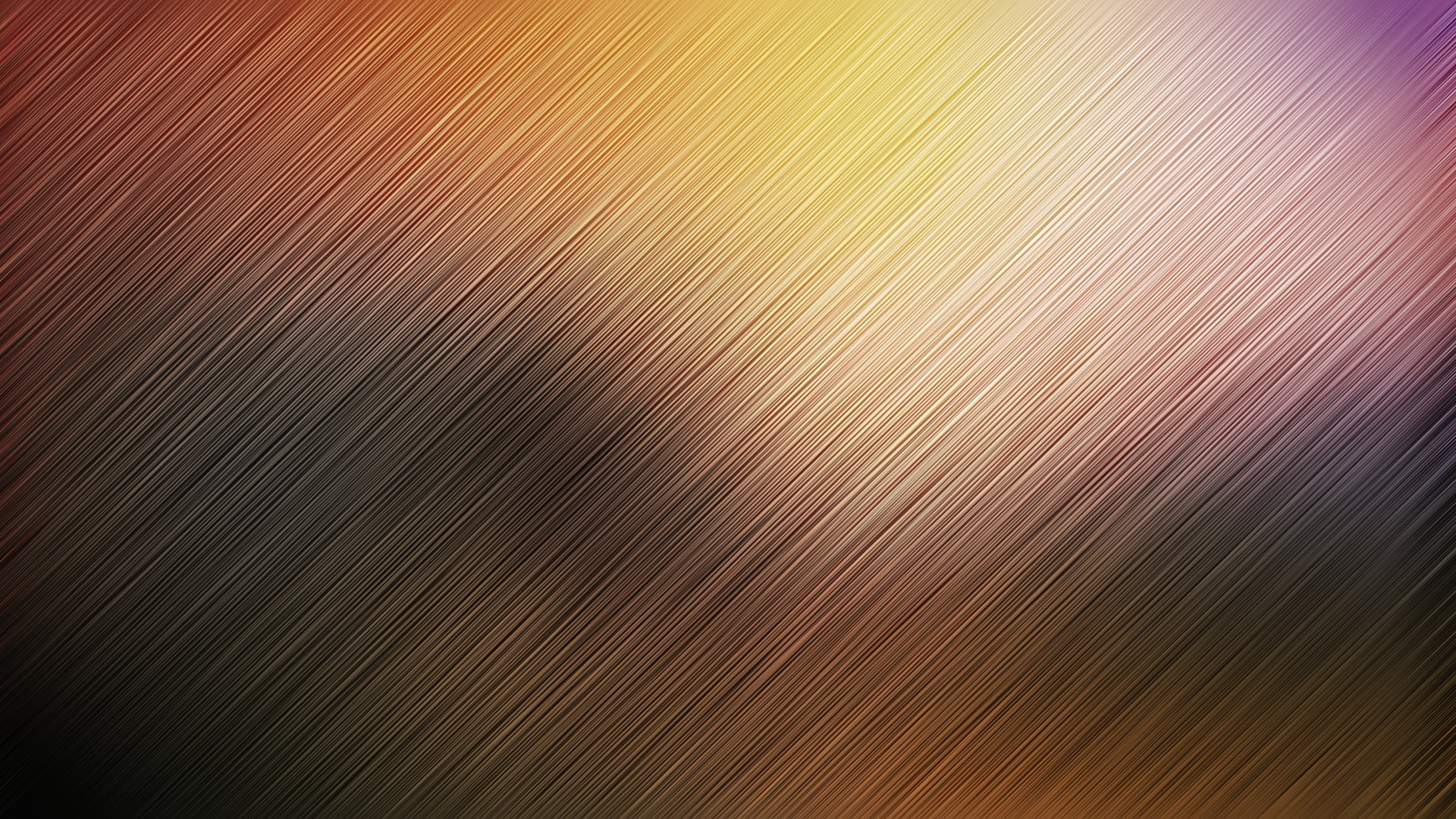 abstract minimalistic multicolor morning HD Wallpaper