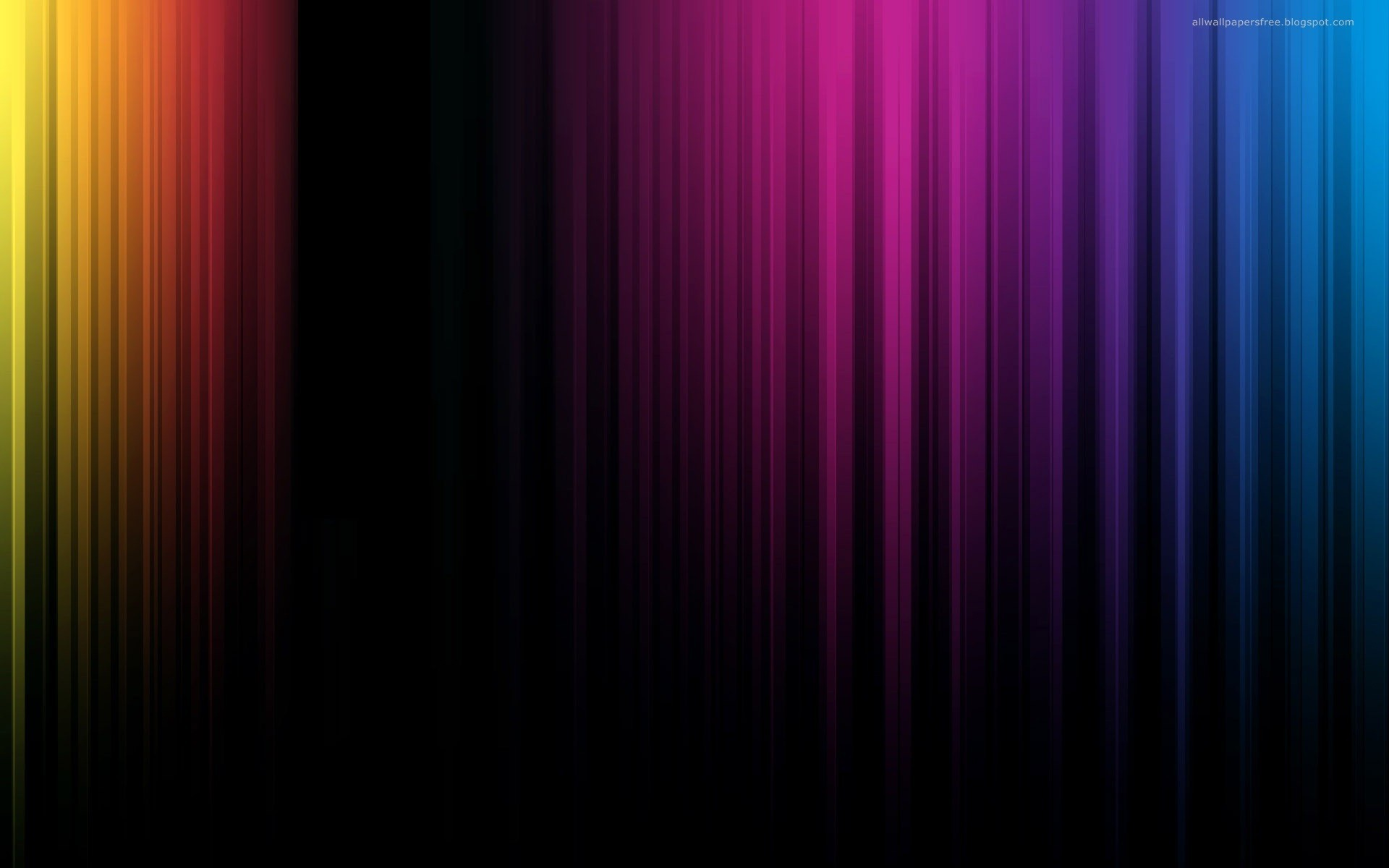 abstract multicolor color spectrum HD Wallpaper