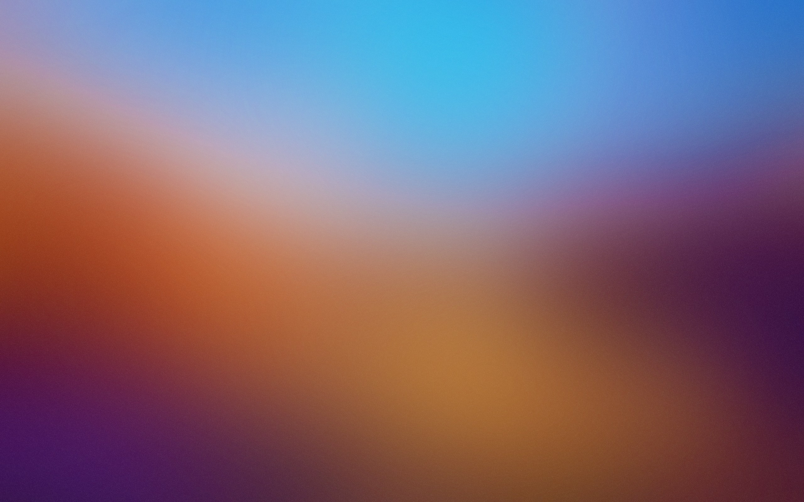 abstract multicolor gaussian blur HD Wallpaper