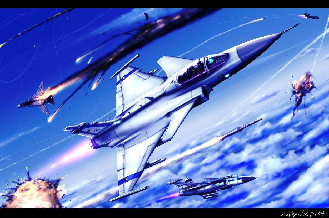ace combat HD Wallpaper
