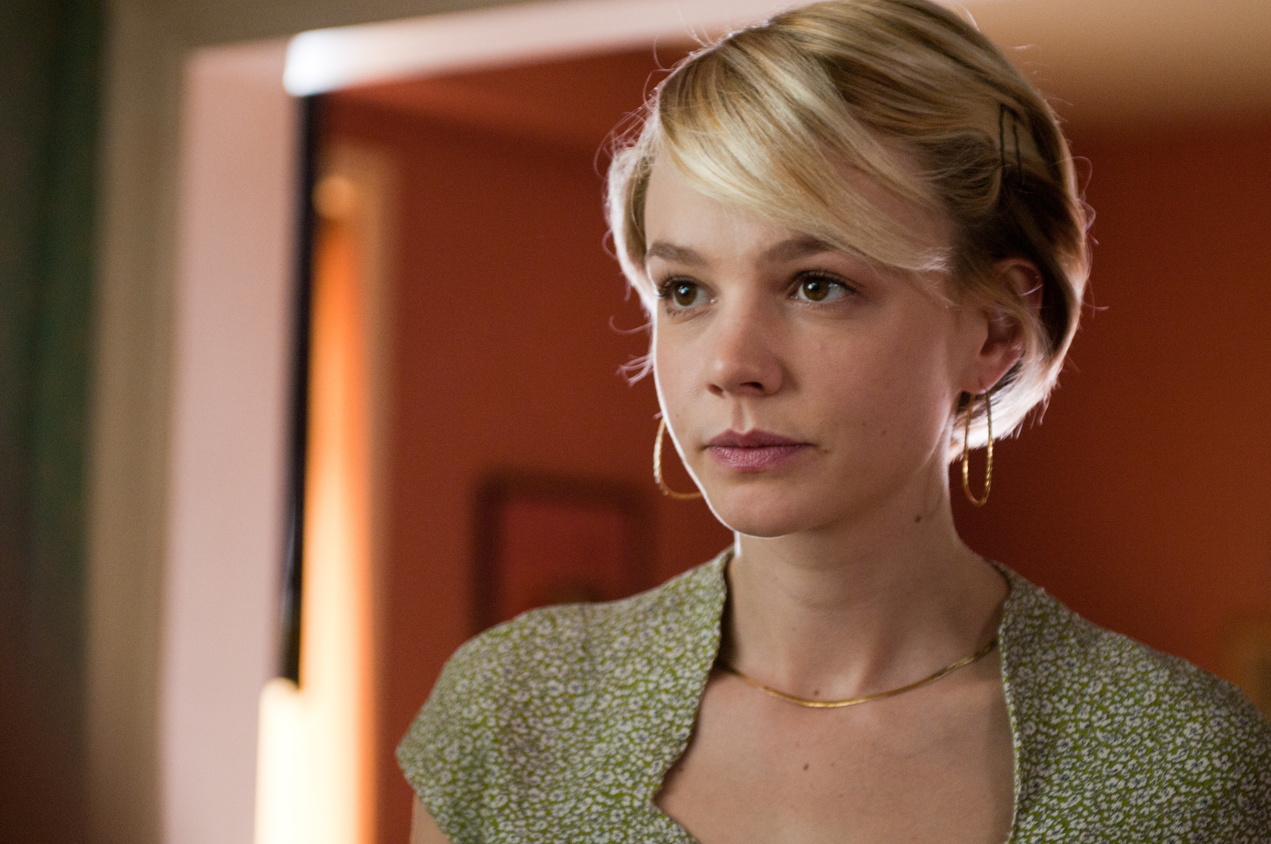 Actress carey mulligan Drive (movie)