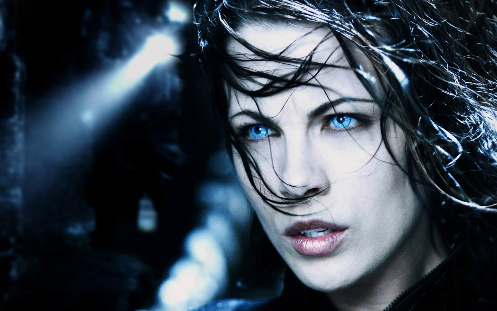 kate beckinsale underworld selene HD Wallpaper. You are viewing