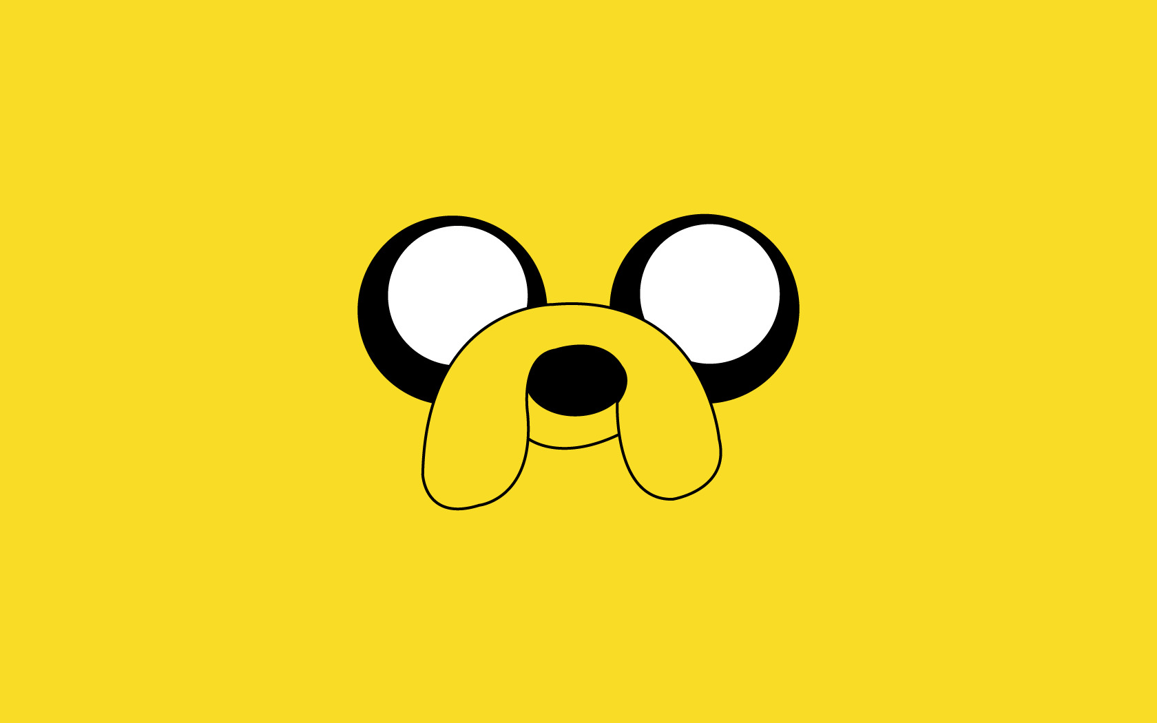 Adventure time Jake The HD Wallpaper