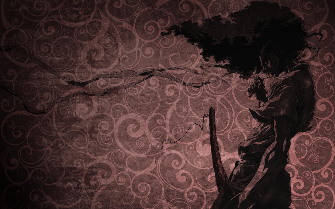 Afro Samurai Wallpaper on Afro Samurai Hd Wallpaper   General   350607