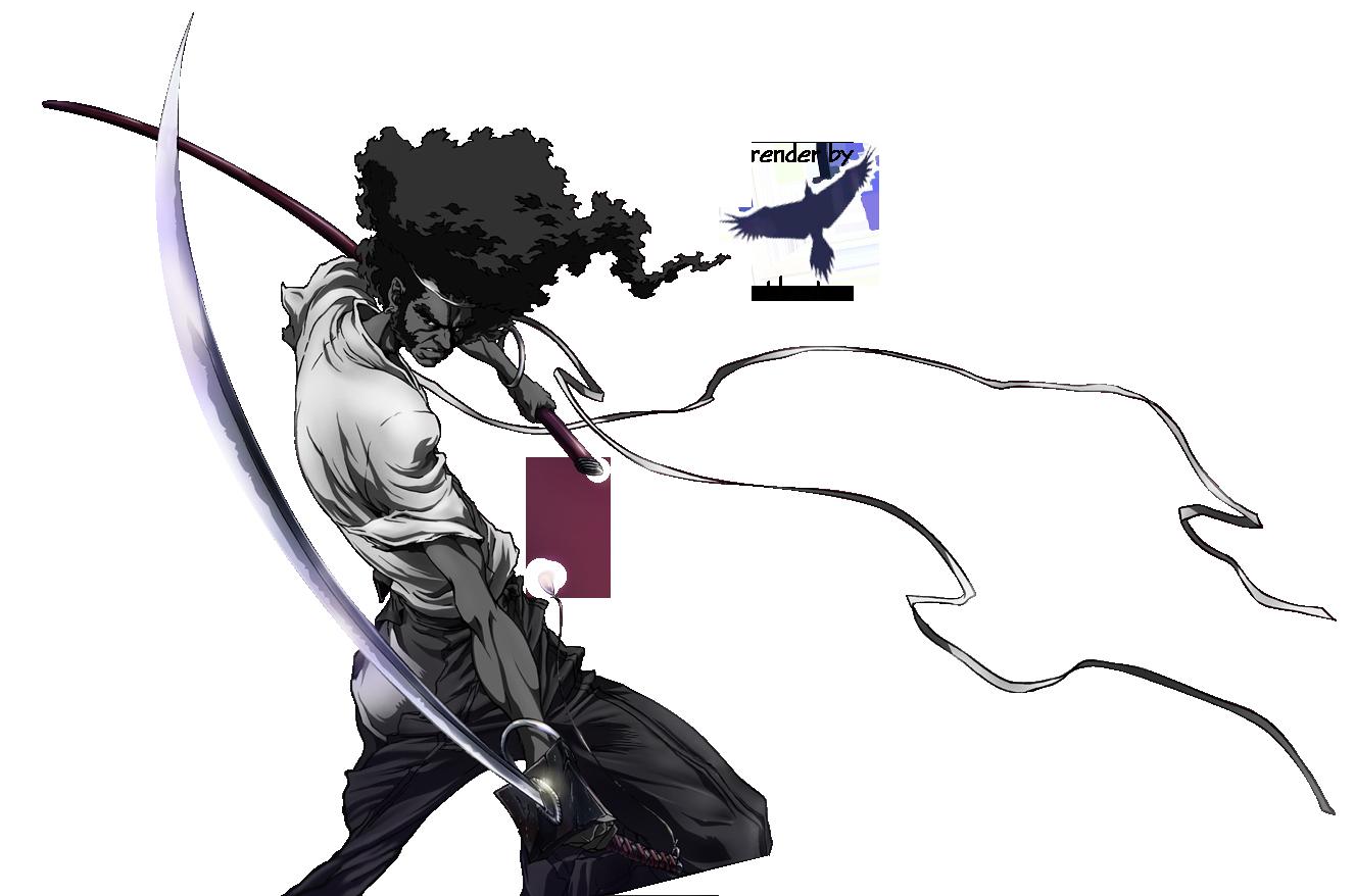 Afro Samurai Wallpaper on Afro Samurai Hd Wallpaper   Anime   Manga   339036