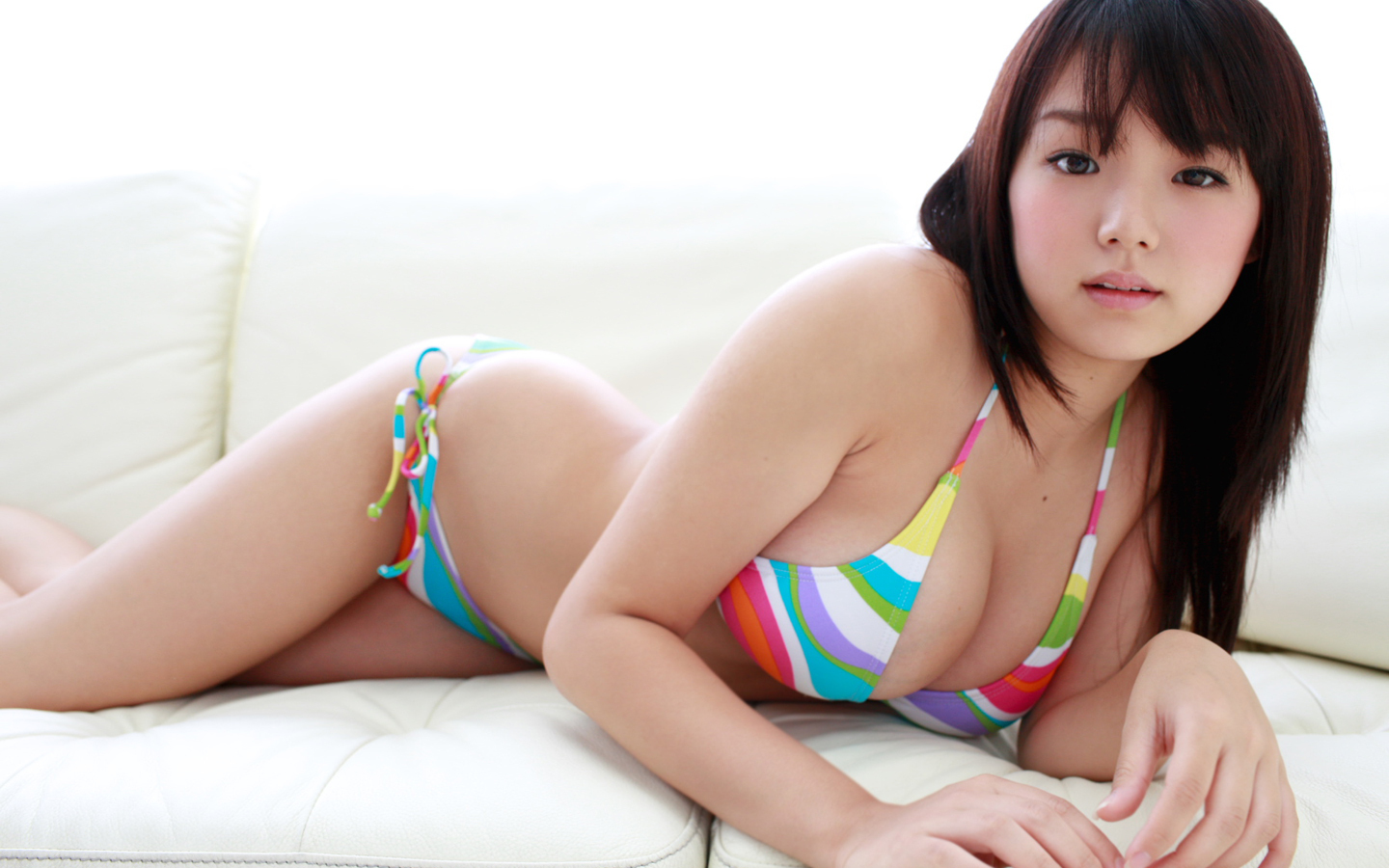 Ai Shinozaki HD Wallpaper
