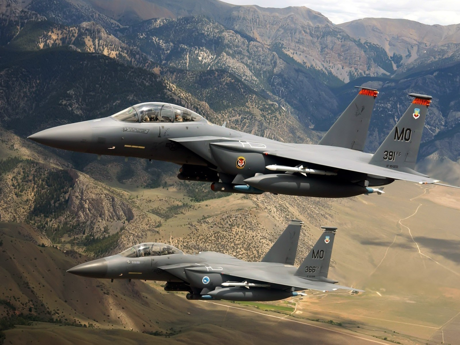 Aircraft f-15 eagle HD Wallpaper