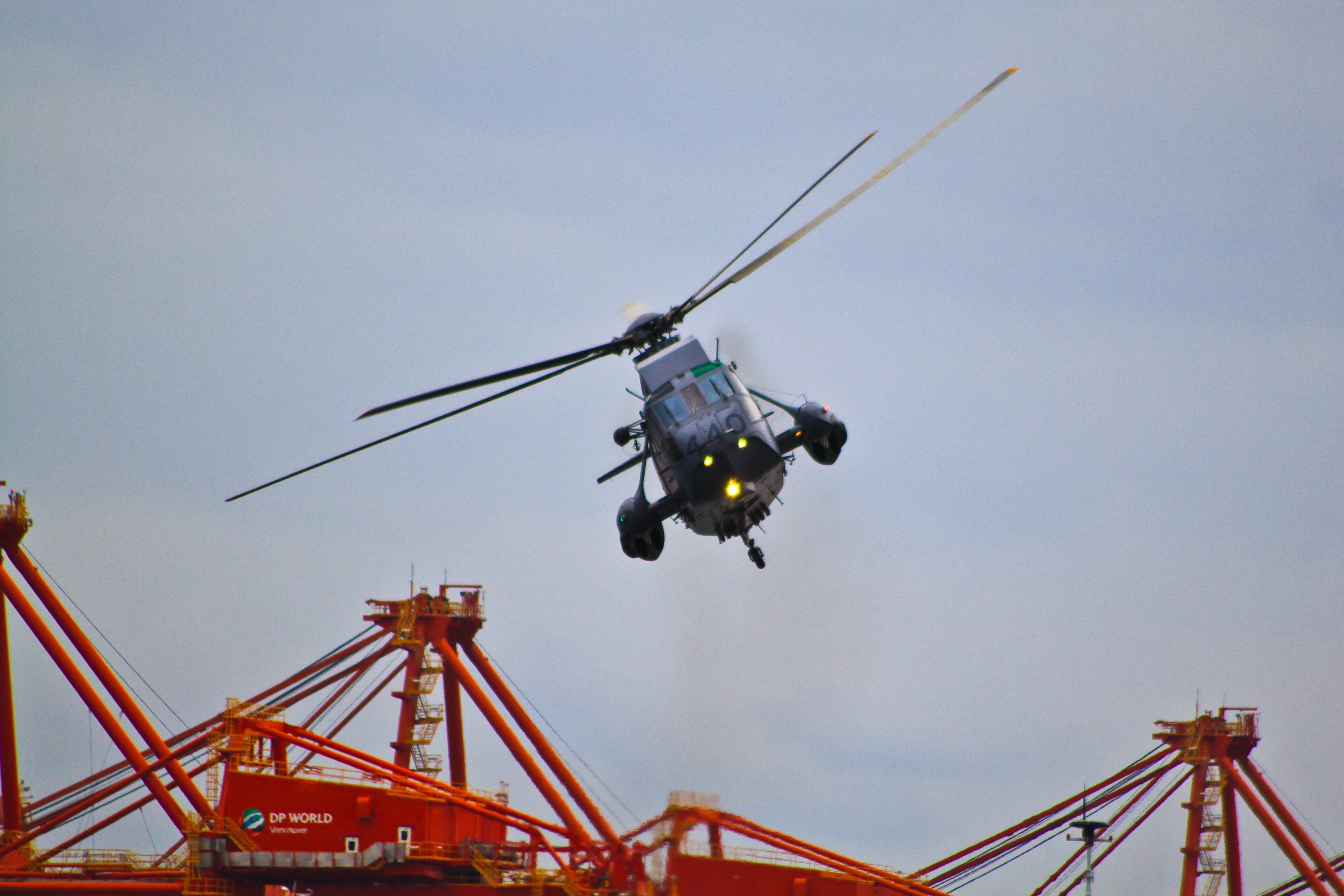 Aircraft Helicopters coast guard