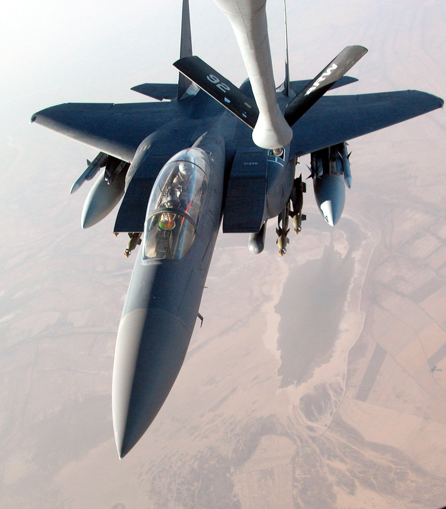 Aircraft military f-15 eagle HD Wallpaper