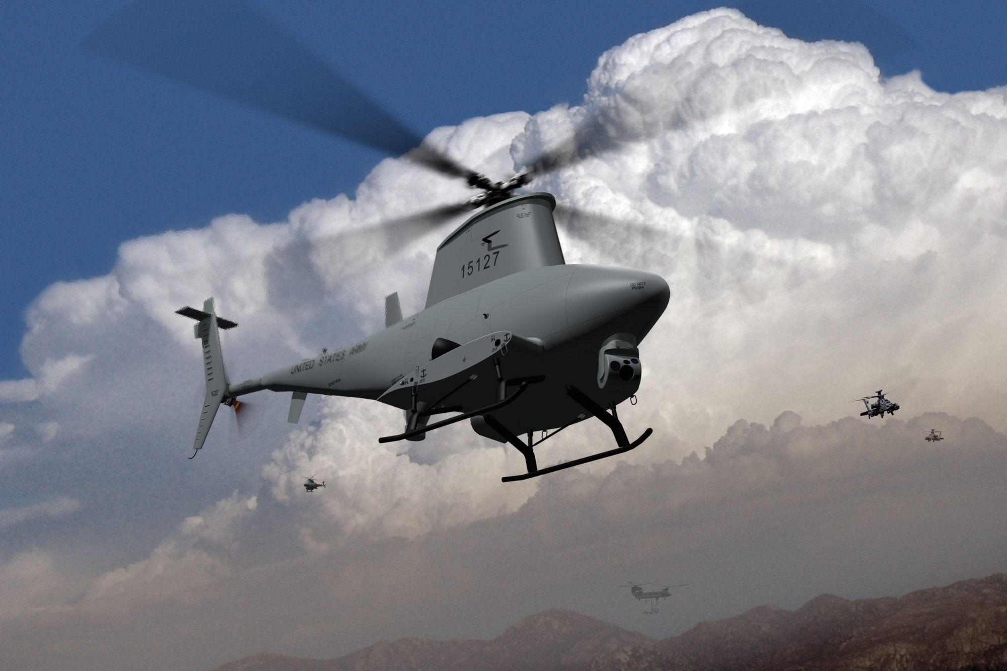 Aircraft military Helicopters vehicles HD Wallpaper