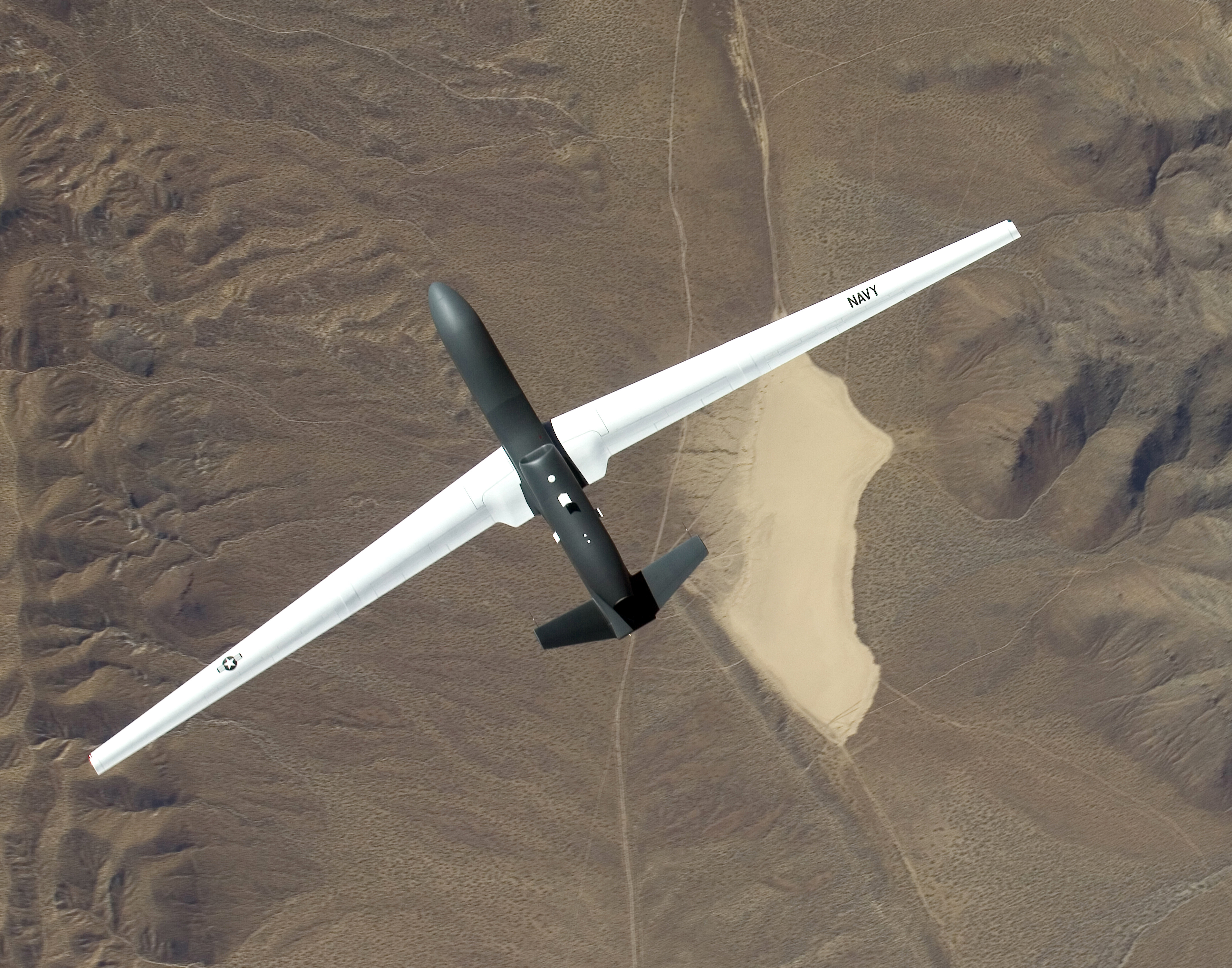 Aircraft military Navy uav HD Wallpaper