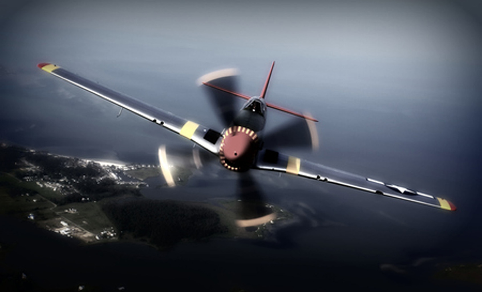 Aircraft p-51 mustang Car HD Wallpaper