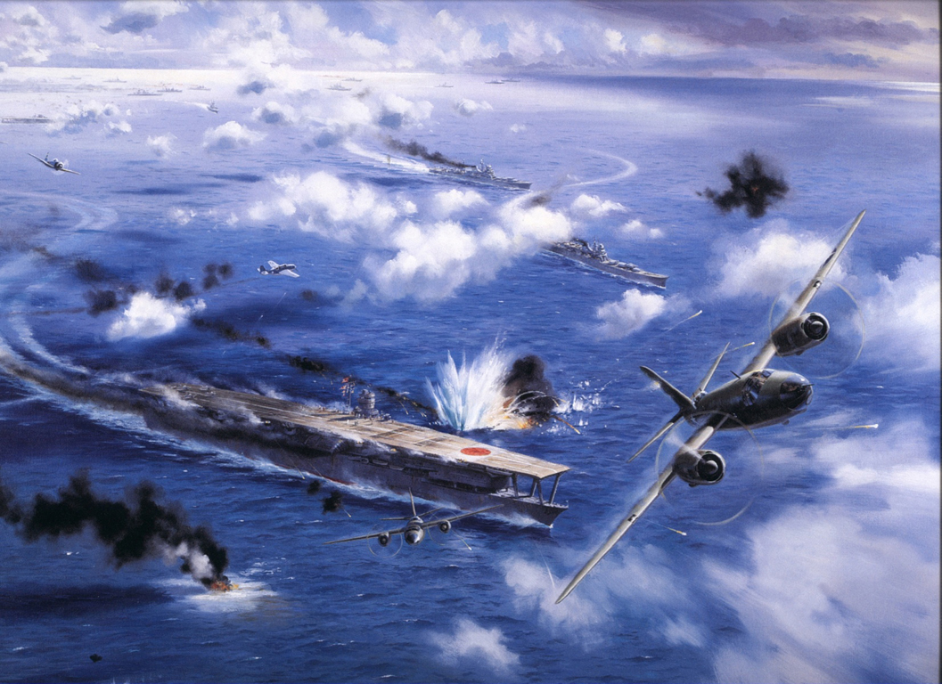 Aircraft War HD Wallpaper