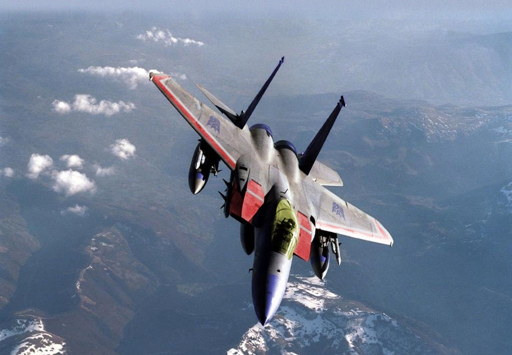 aircrafts f-15 eagle HD Wallpaper