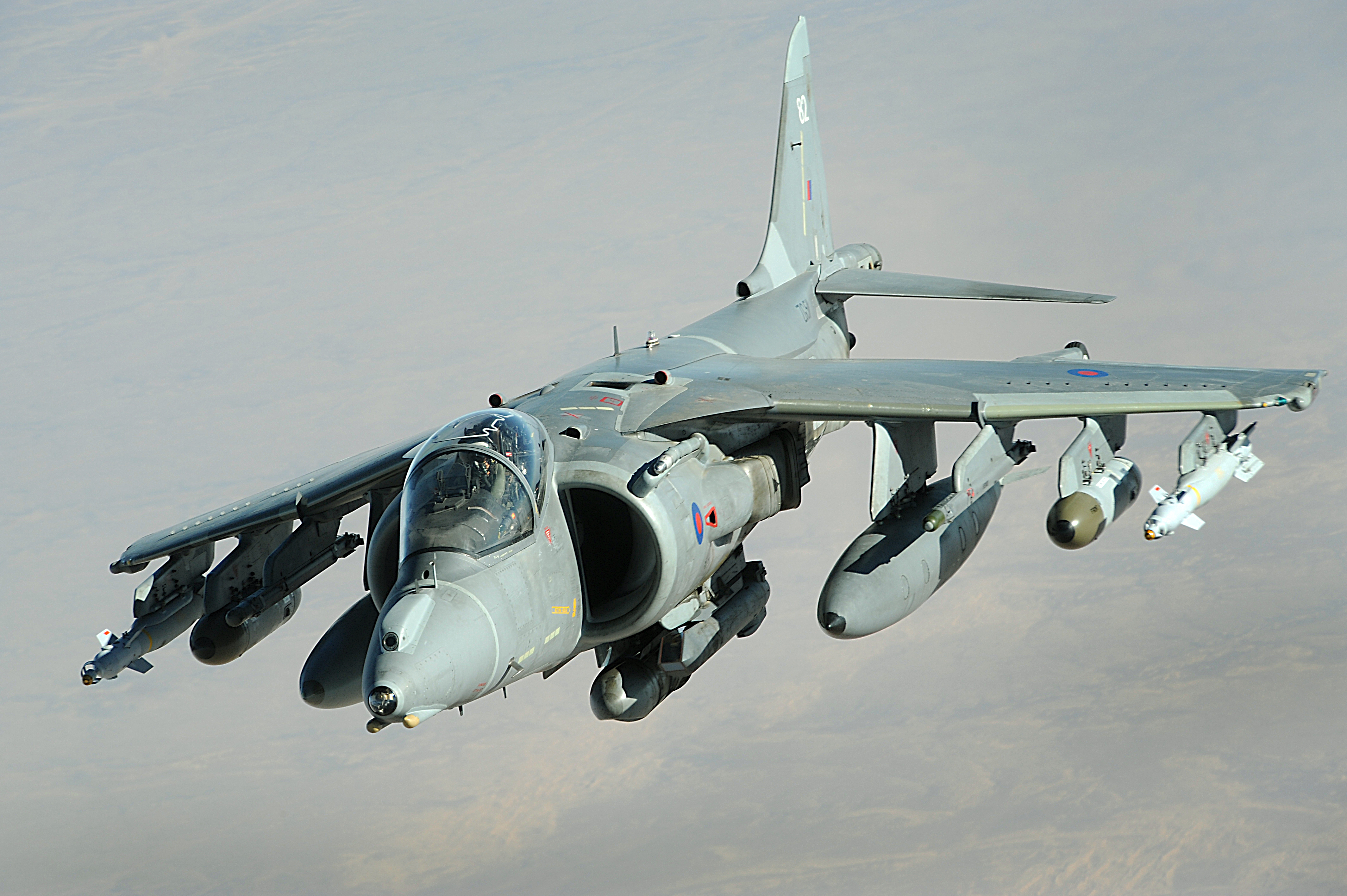 aircrafts military harrier vehicles