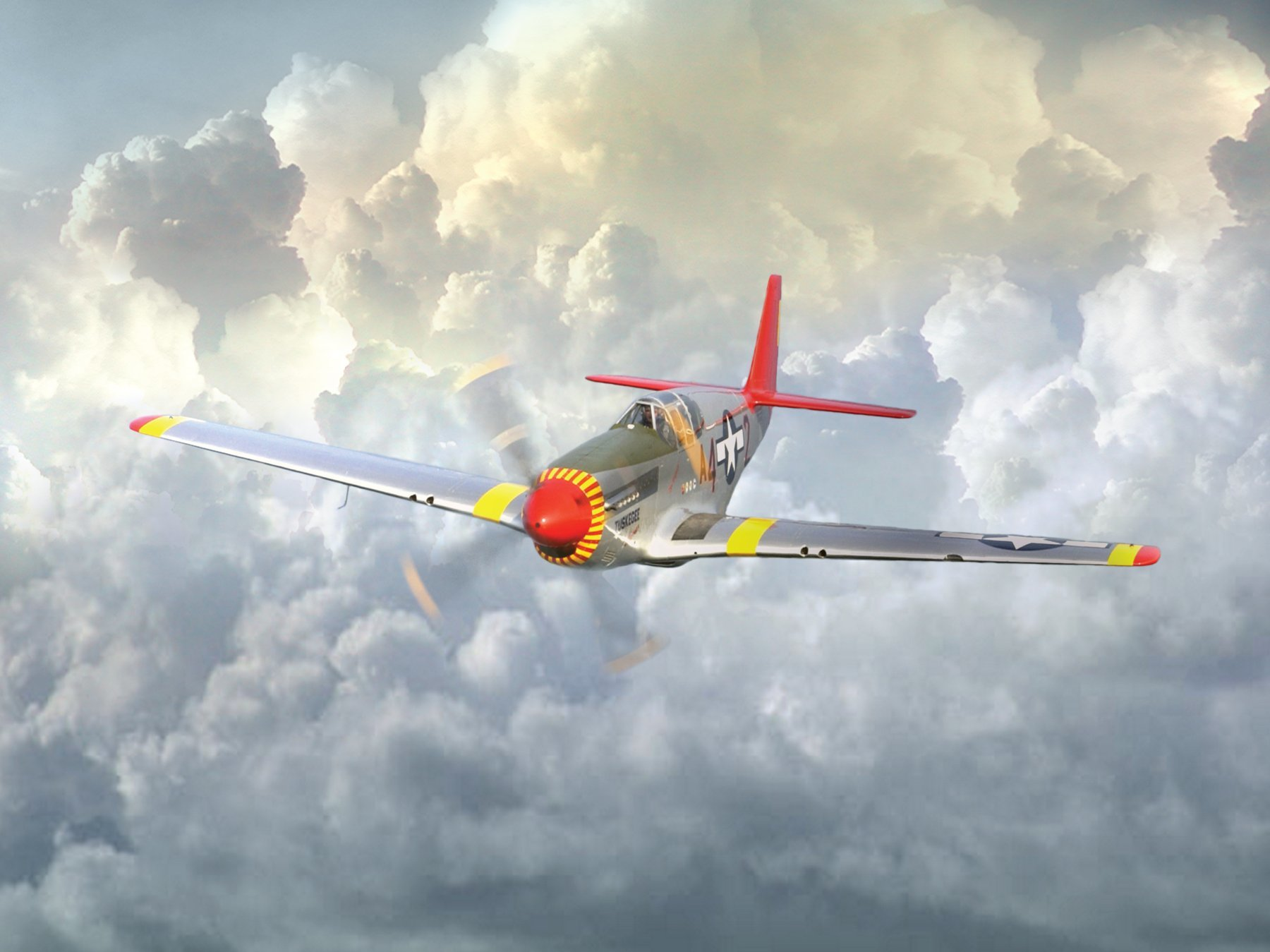 aircrafts military World War HD Wallpaper