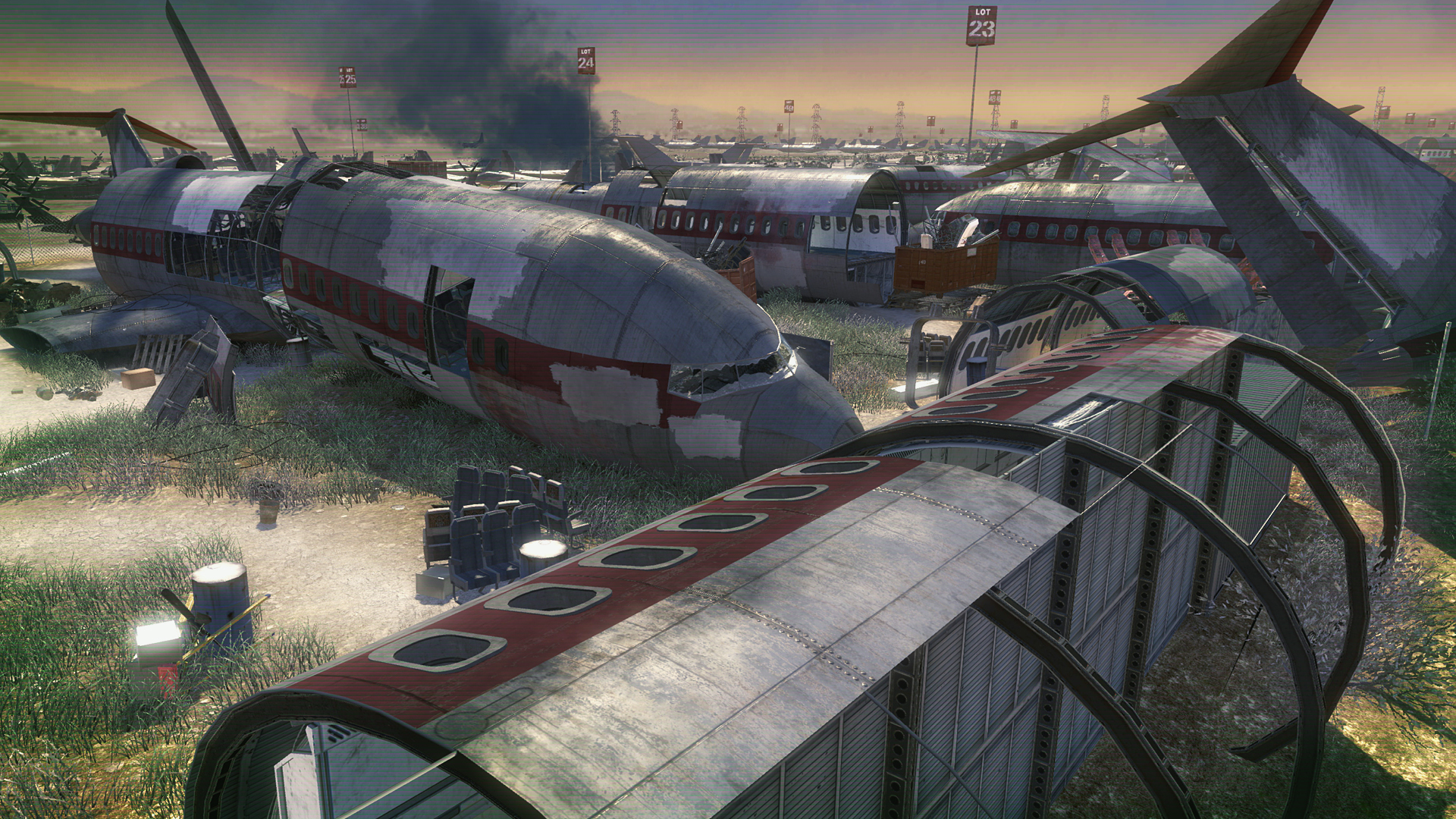 airplanes call of Duty HD Wallpaper