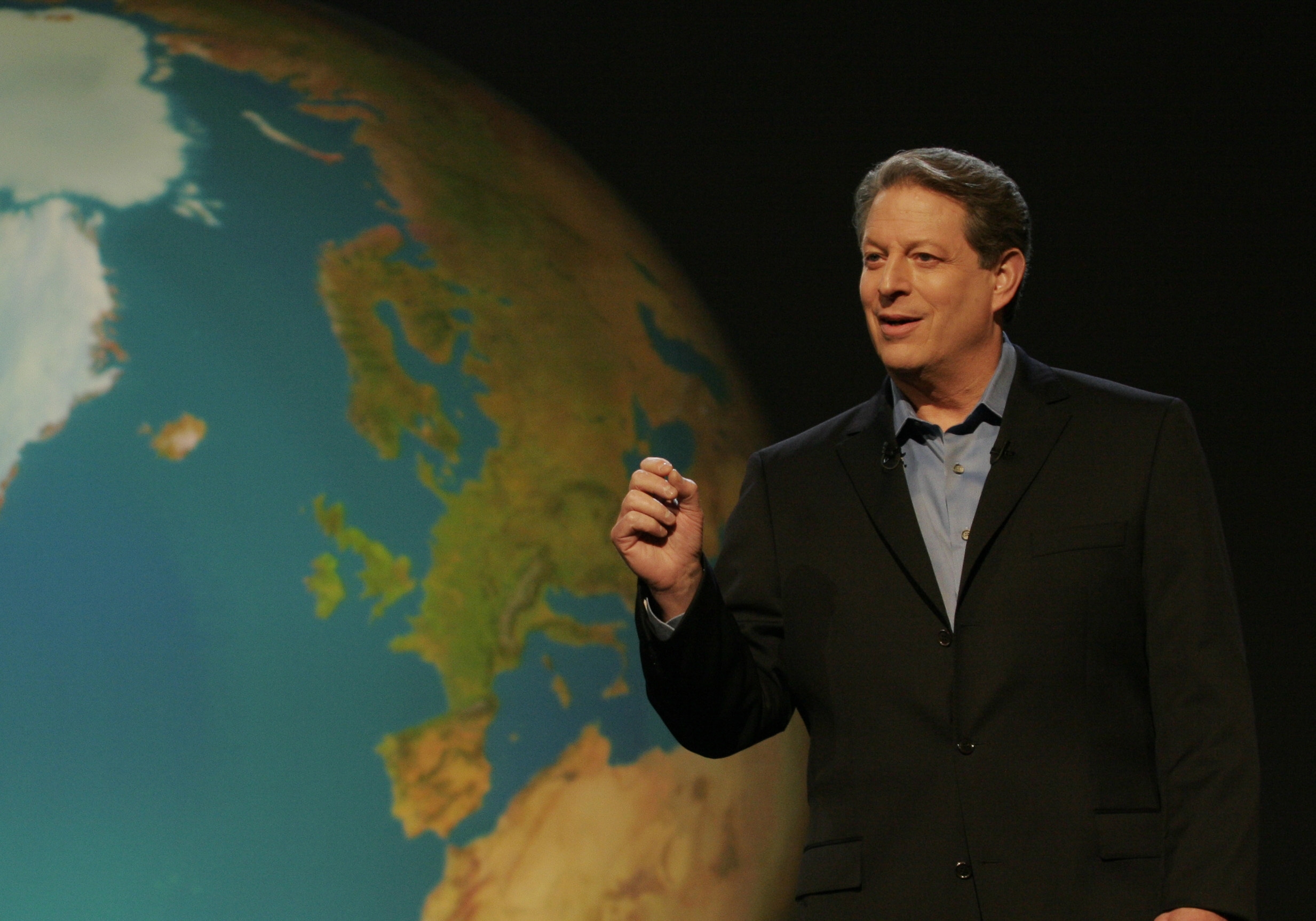 Al gore HD Wallpaper