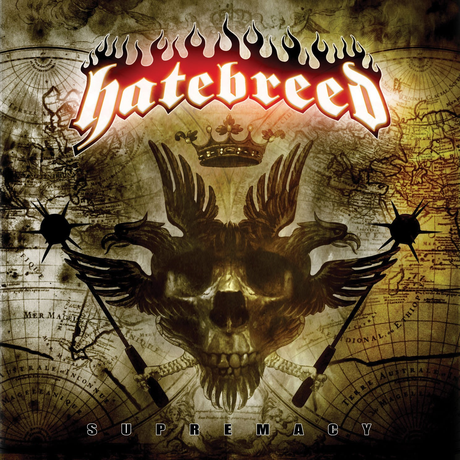 album covers hatebreed hardcore HD Wallpaper