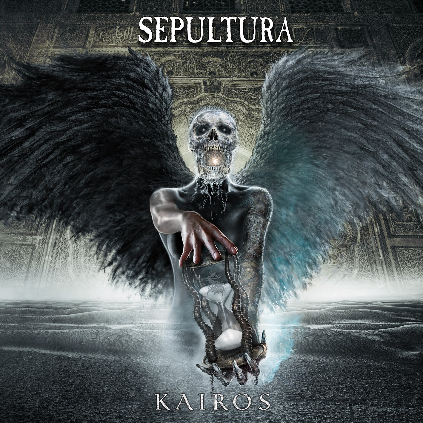 album covers sepultura thrash