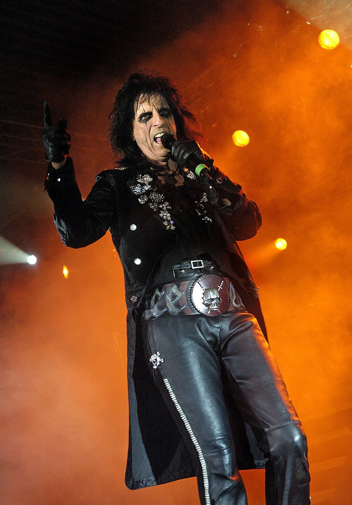 Alice Cooper HD Wallpaper