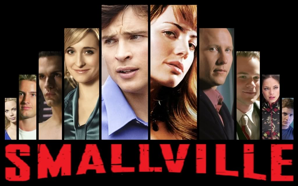 Allison Mack Smallville tom HD Wallpaper