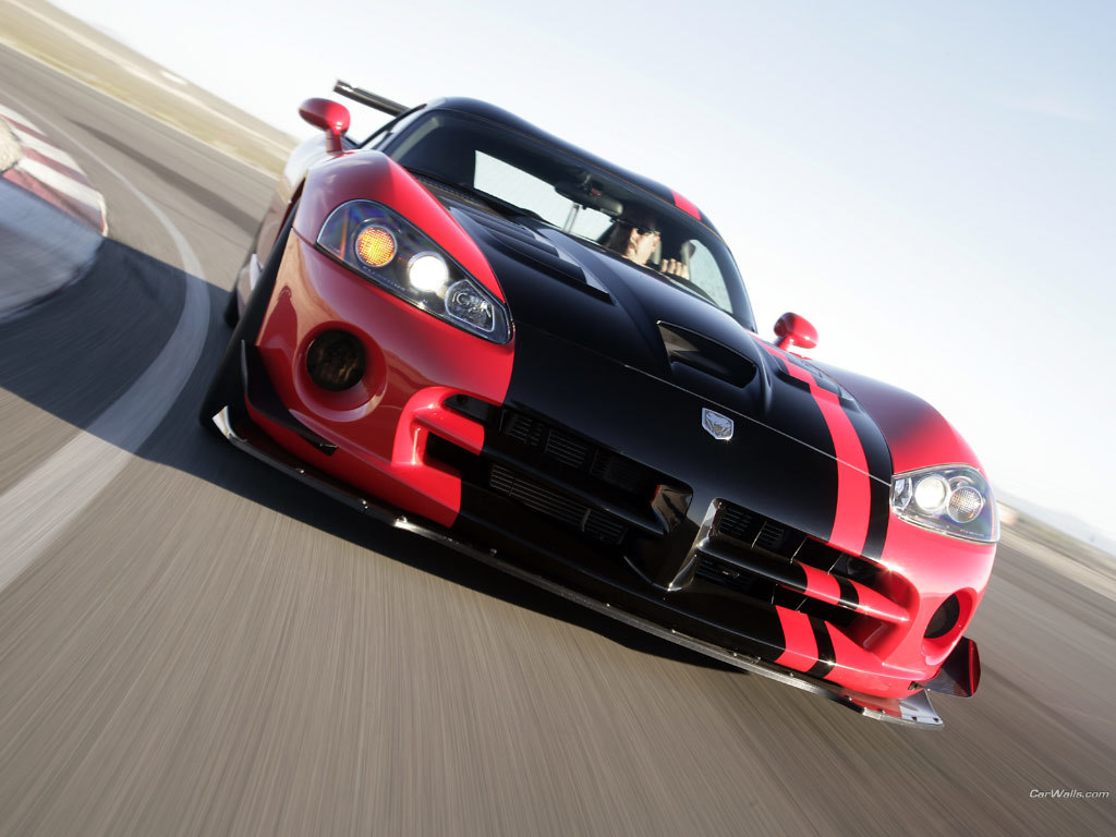 American Car srt cars HD Wallpaper