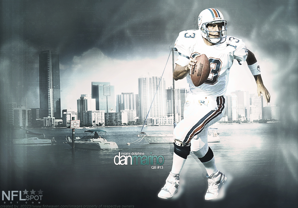 American Football nfl Miami HD Wallpaper