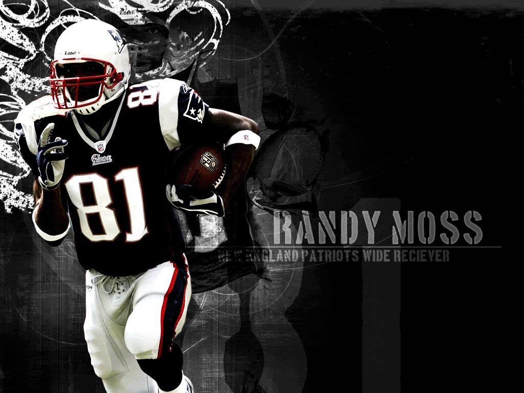 American Football nfl randy