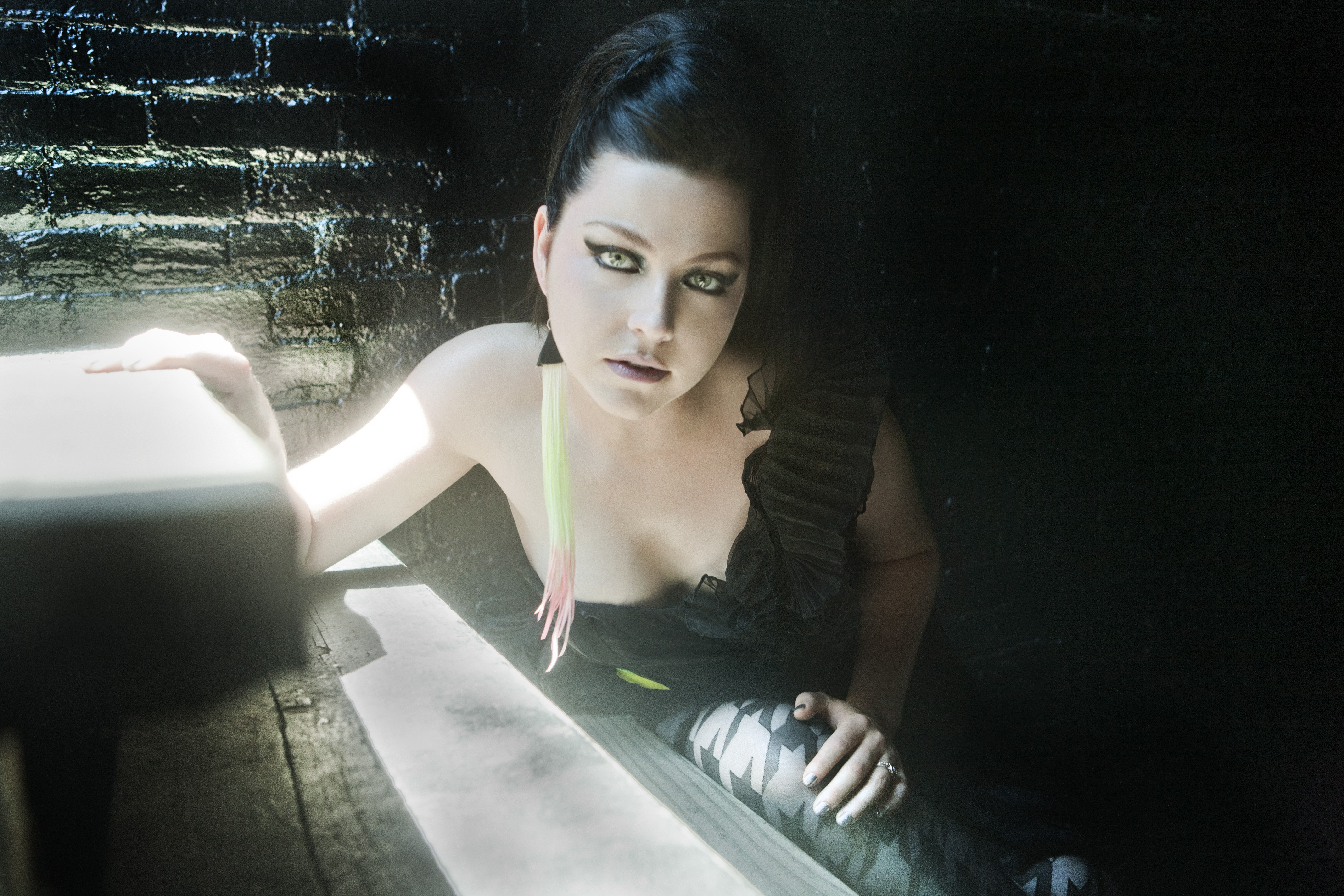 amy lee HD Wallpaper