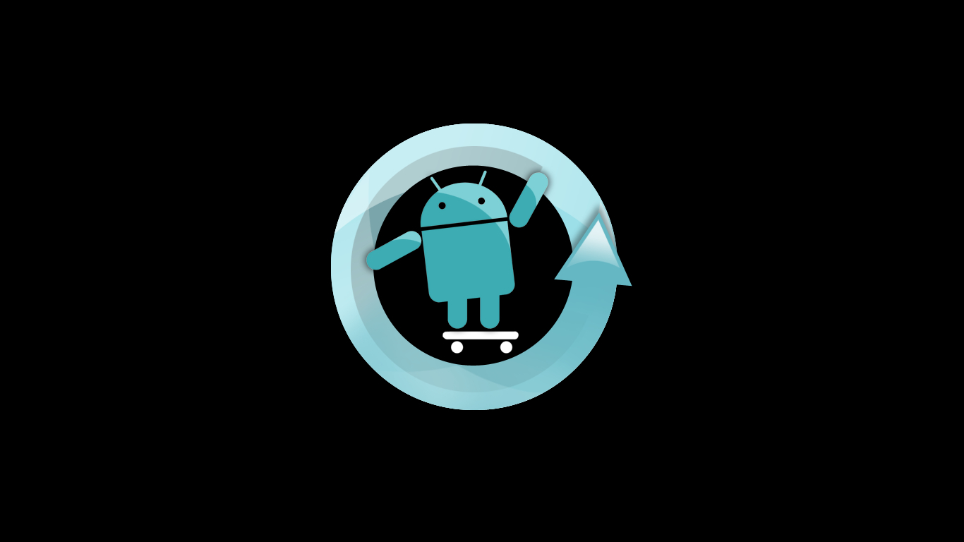android Skateboarding cyanogenmod computer HD Wallpaper