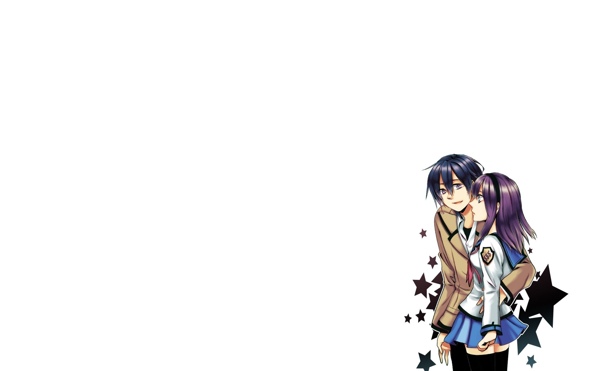 angel beats nakamura yuri HD Wallpaper