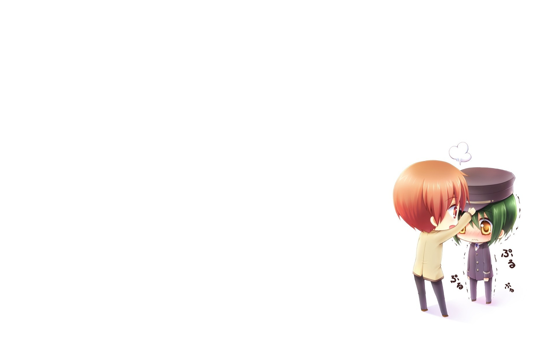 angel beats Yuzuru Otonashi HD Wallpaper