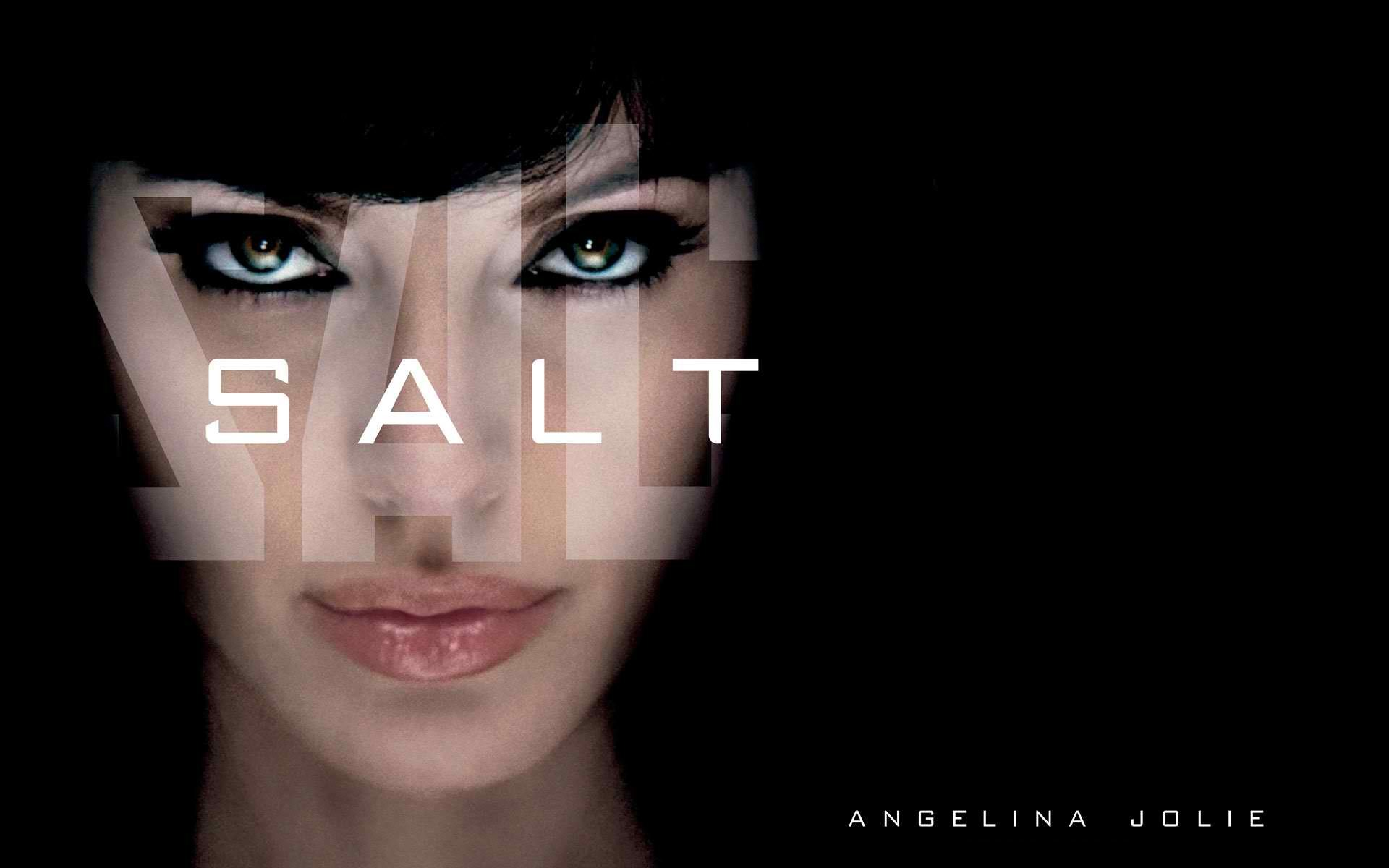 Angelina jolie Salt Movie HD Wallpaper