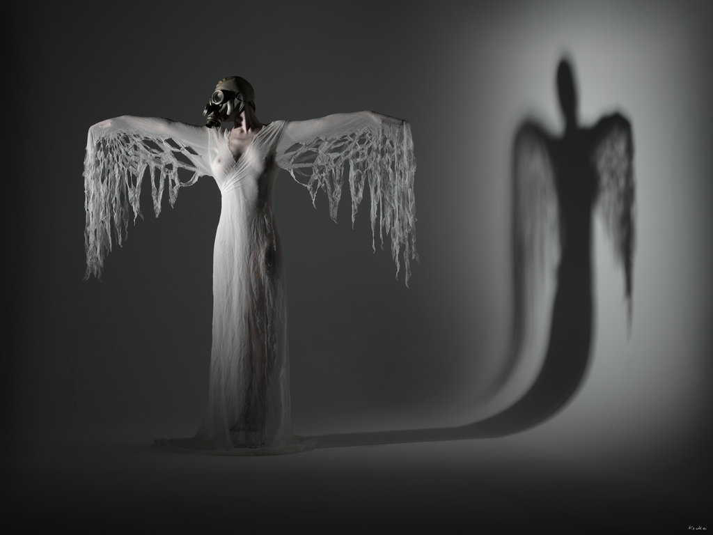 angels and Vampires by HD Wallpaper