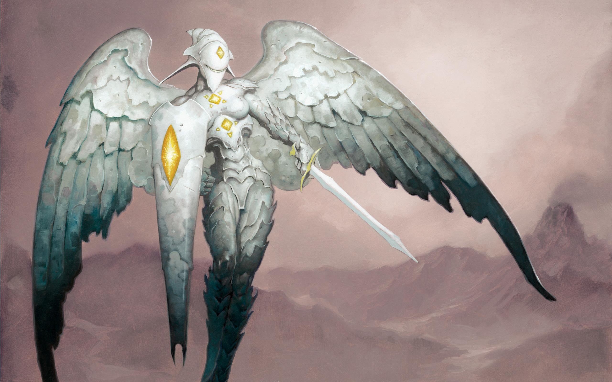 Angels Magic The Gathering