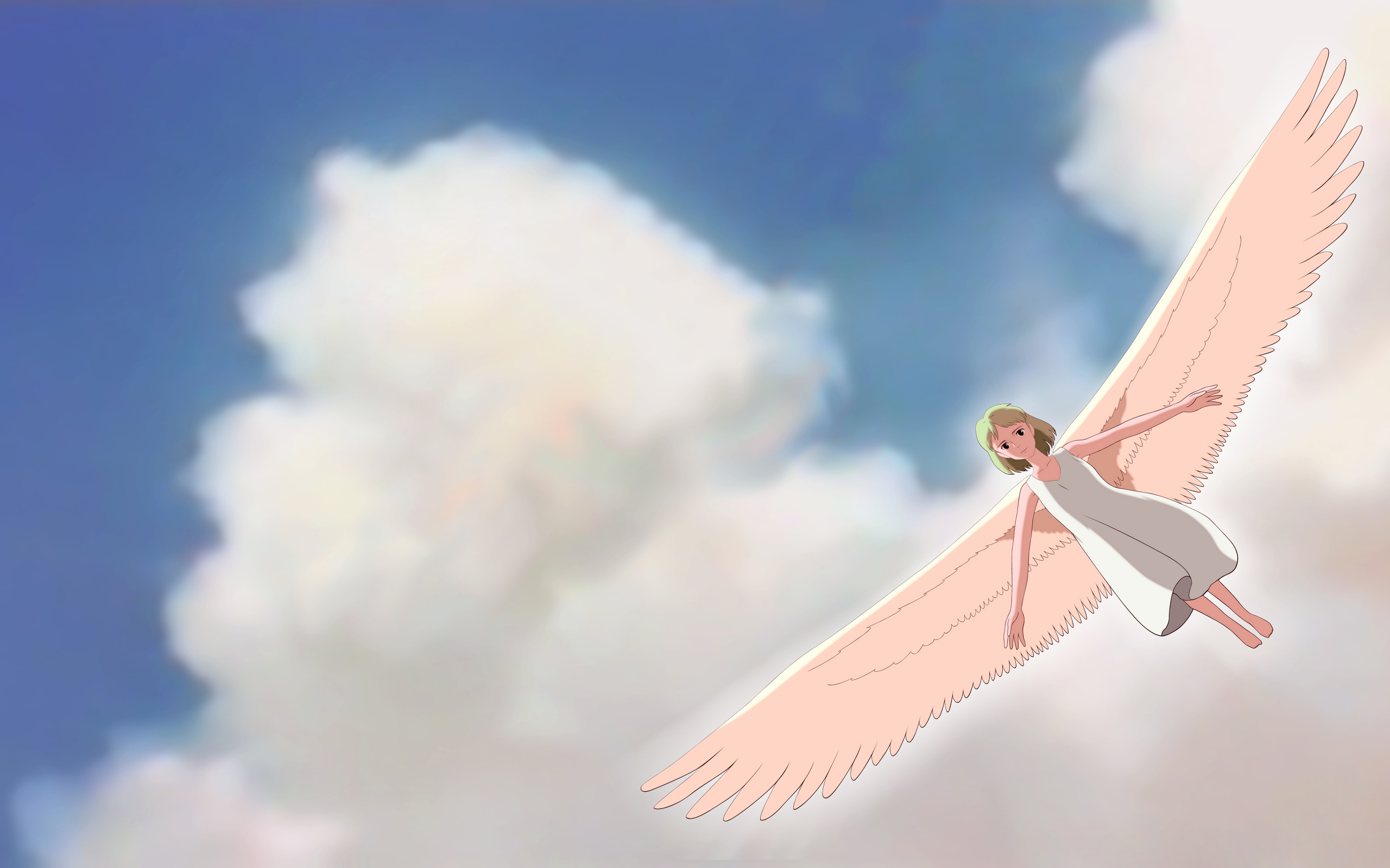 angels studio ghibli anime