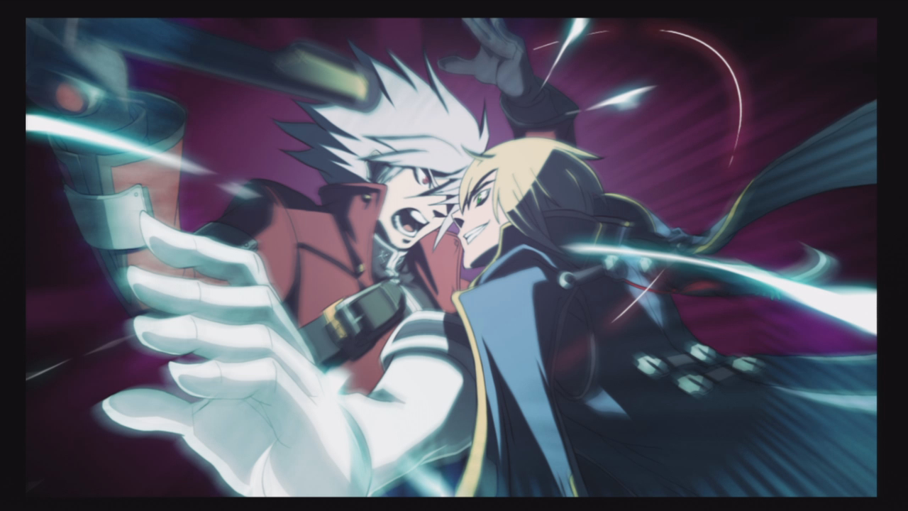 Anime bb event Ragna
