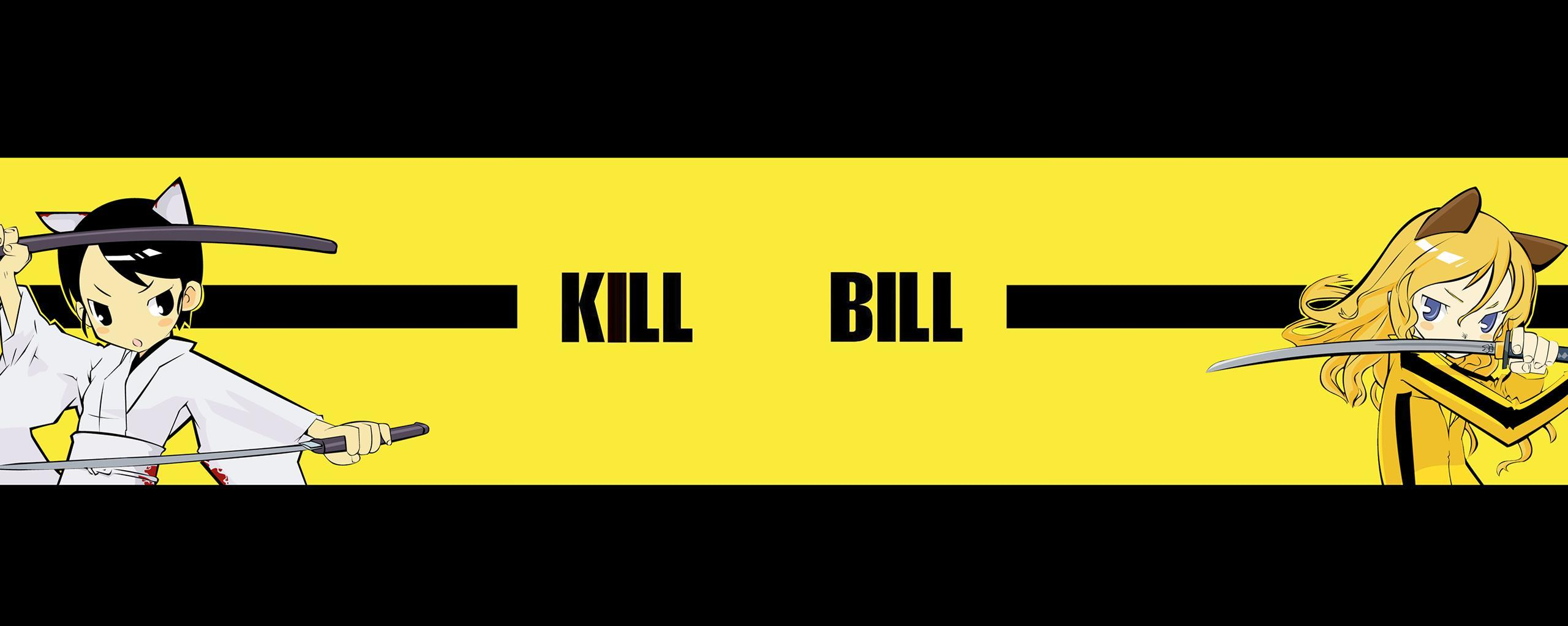 Anime kill bill kill-bill