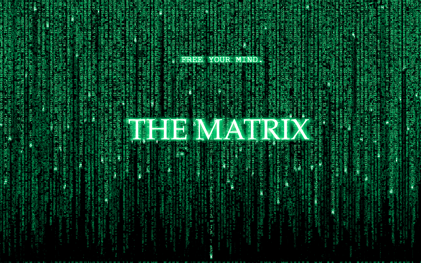 Anime Movies matrix The HD Wallpaper